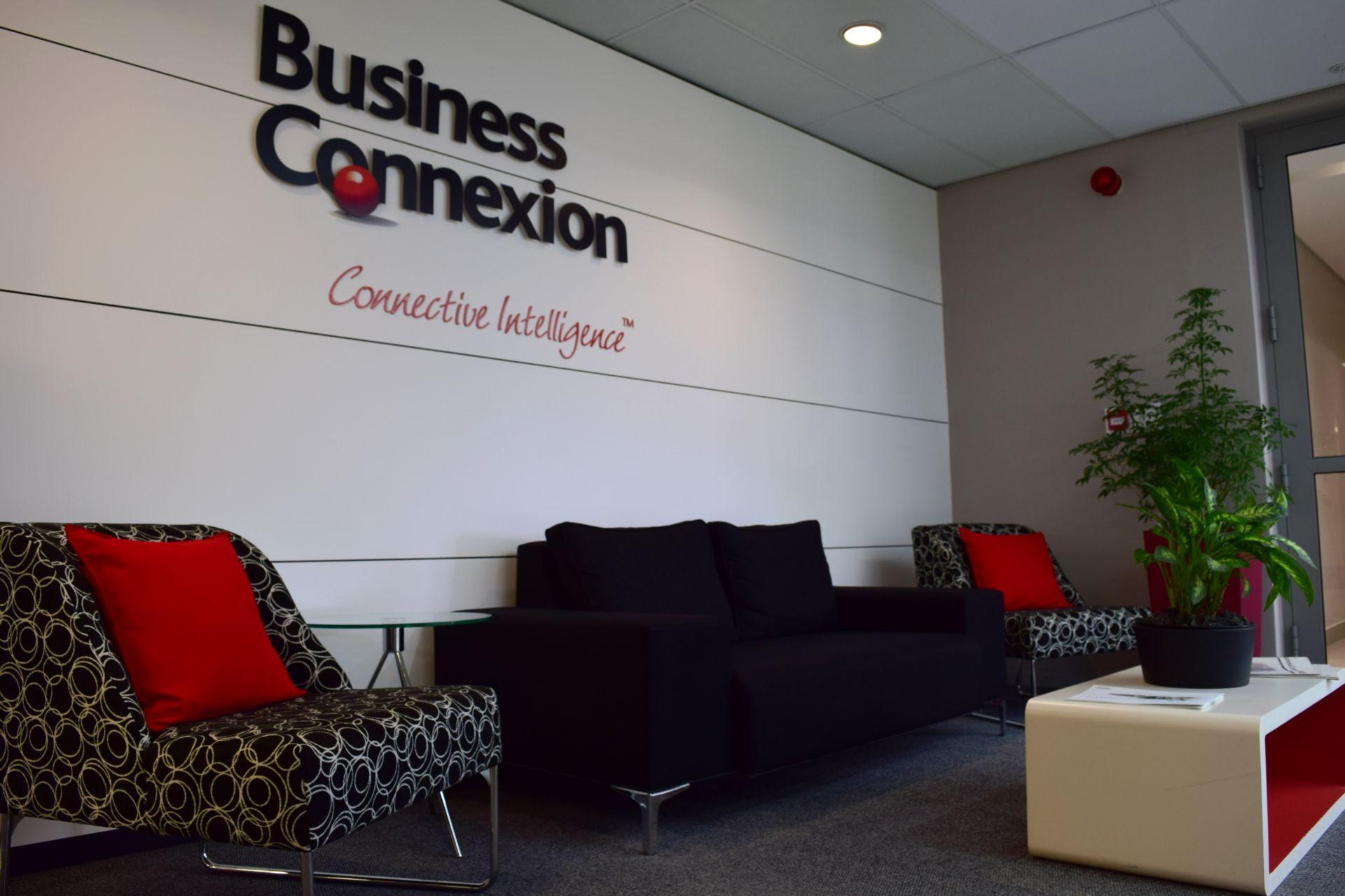 Business Connexion 8